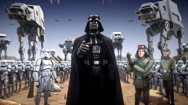 Star Wars Games, Battlefront, and LEGO Star Wars | StarWars.com ...
