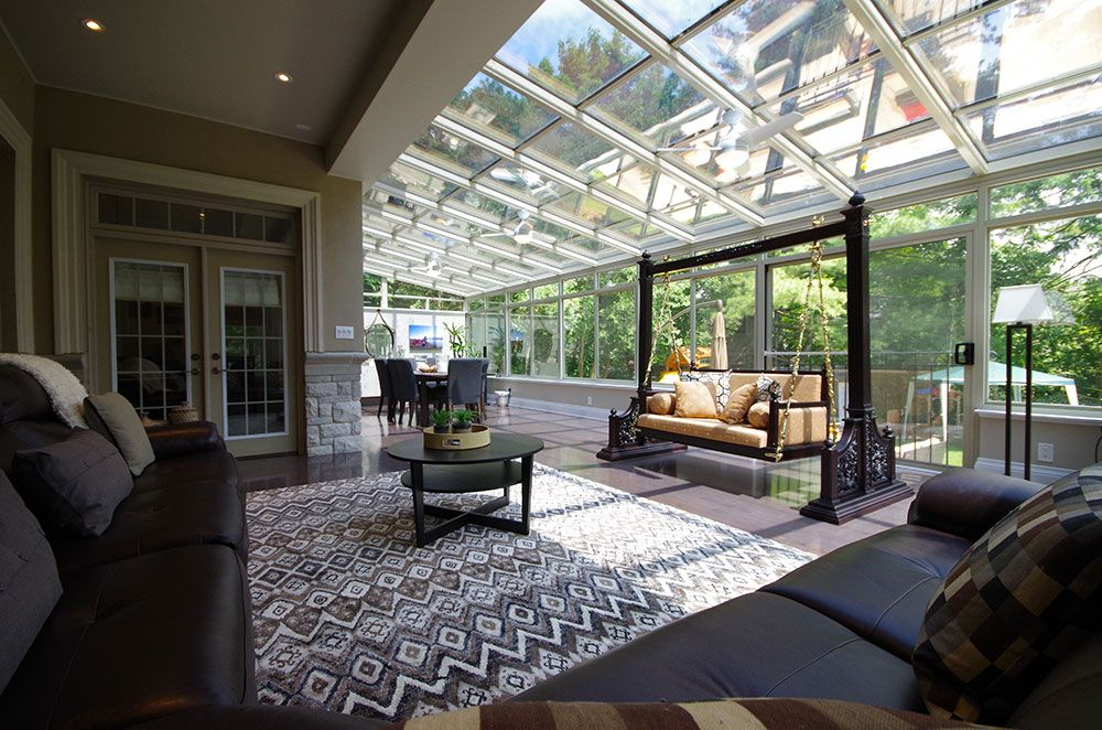 Gallery - Four Seasons Sunrooms - Greater Toronto Area