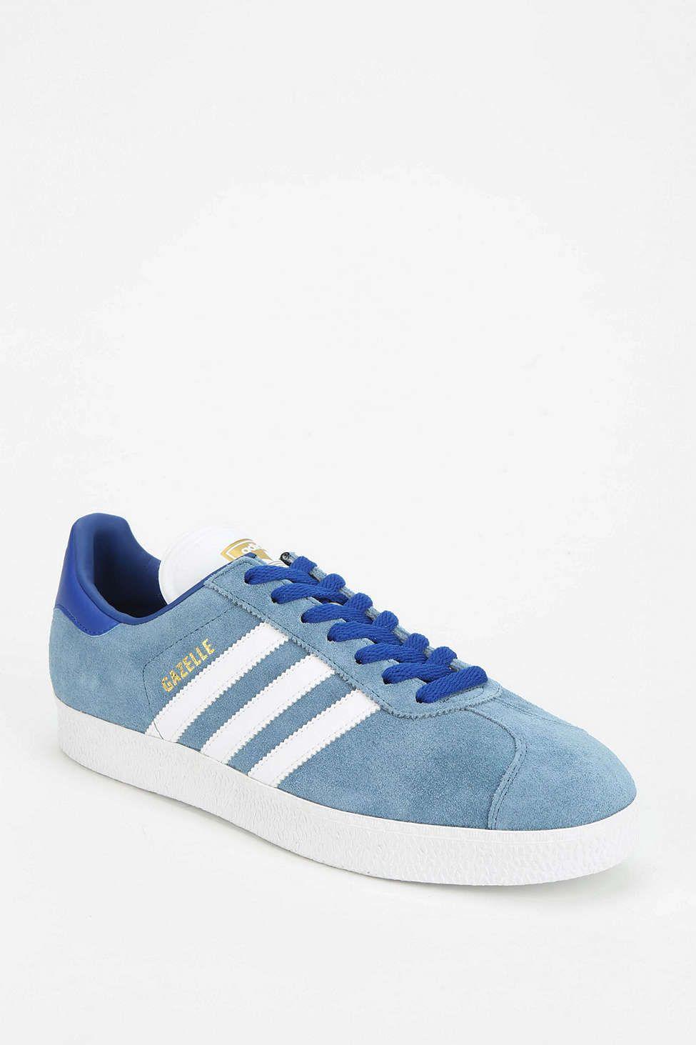 Adidas originali gazzella scarpe haute e umile pinterest