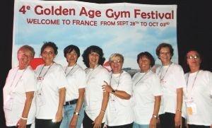 Naše mesto vo Francúzsku reprezentoval Gymnasion Nitra.