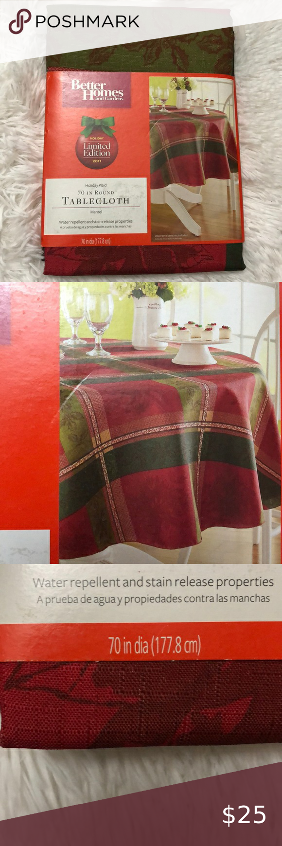 31d265e827adf6a9b2aac1cb3eeaaf9d - Better Homes And Gardens Holiday Edition Tablecloth