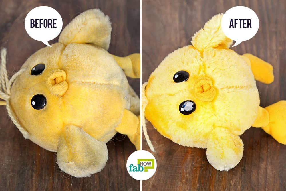 Can You Wash Stuffed Animals In The Washing Machine How To Clean Stuffed Animals And Toys Without Damaging Them Clean Stuffed Animals Washing Stuffed Animals Sewing Stuffed Animals