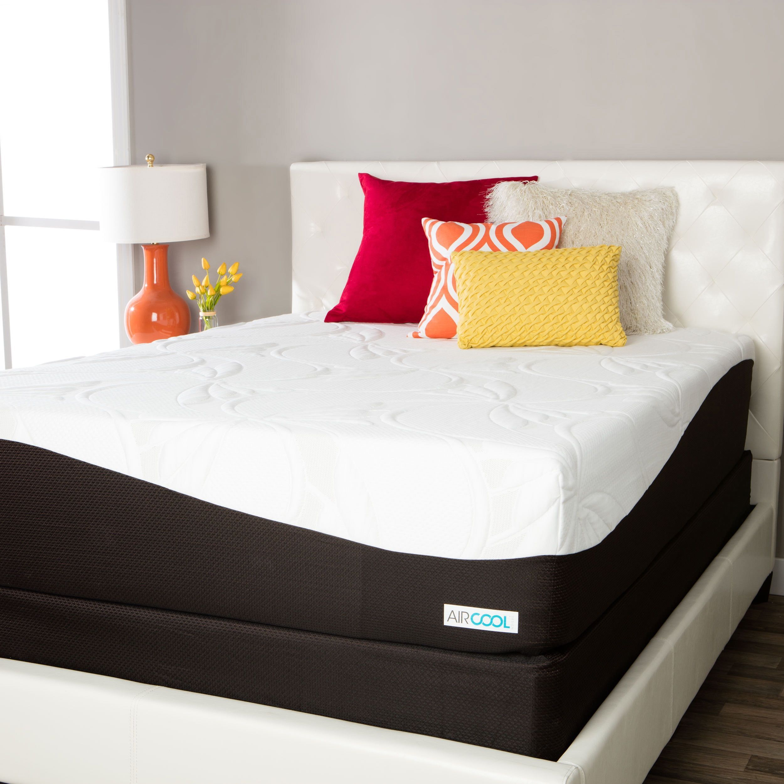 ComforPedic from Beautyrest Choose Your Comfort 14inch