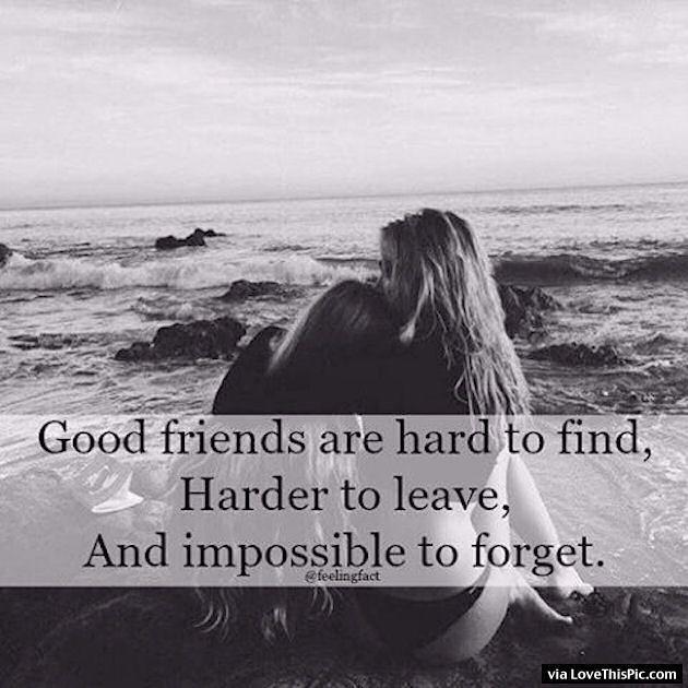 Caption About Good Friends 6