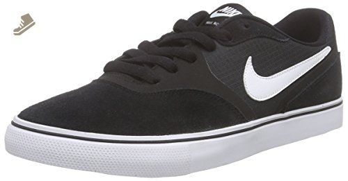 Nike Shoes Paul Rodriguez 9 Vr (black