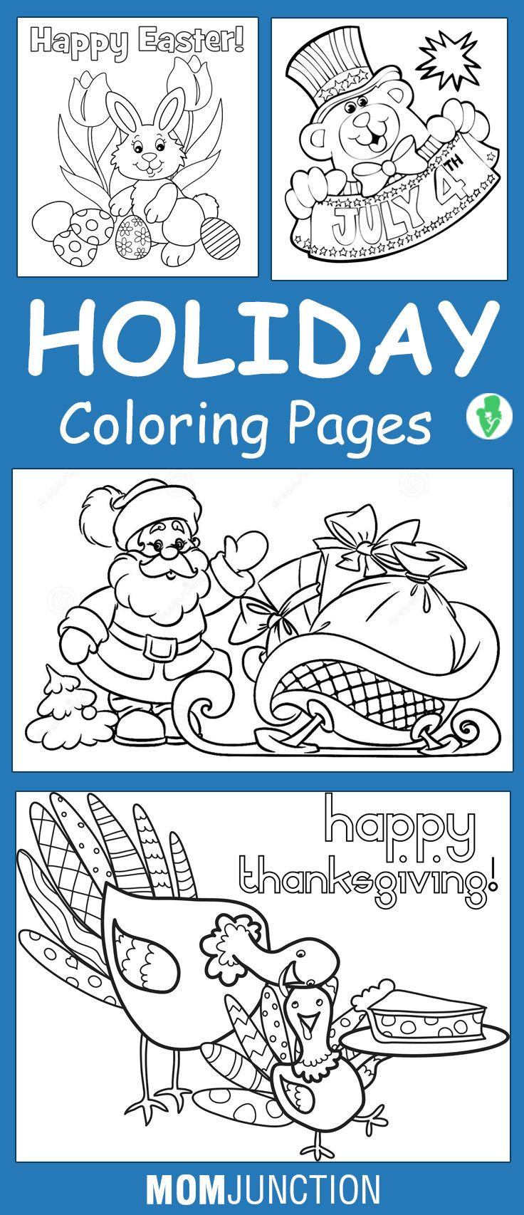 Top 20 Free Printable Bird Coloring Pages Online | Bird, Kids ...