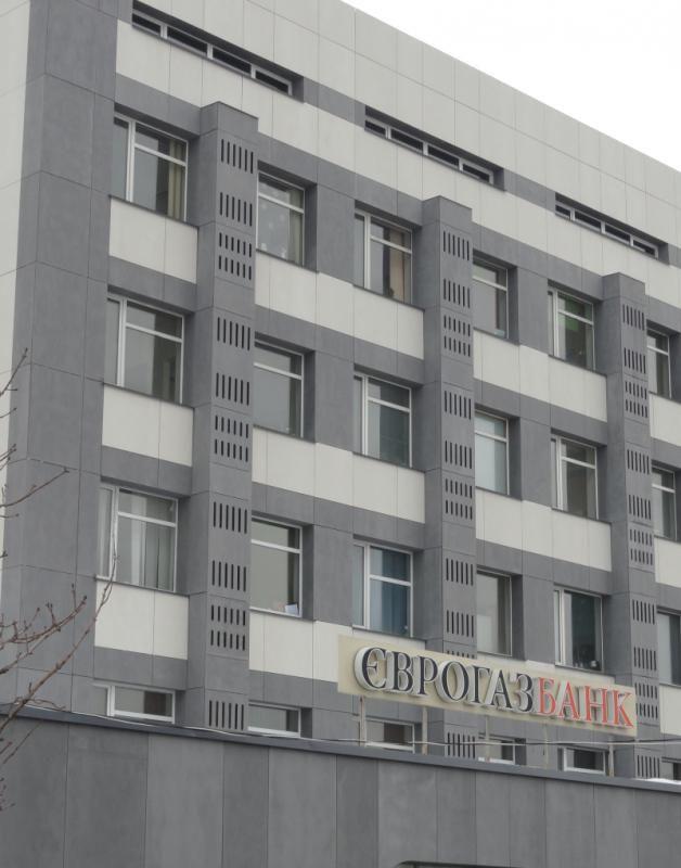 бизнес-центр  г. Киев, пр. Московский, 16