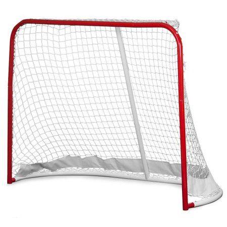 Crown Sporting Goods Heavy Duty Street Hockey Goal, 54 inch