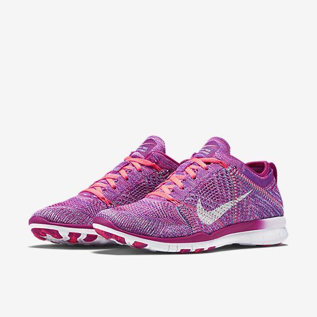 Chaussure de training Nike Free TR cadeau 5 Flyknit pour Femme cadeau TR de 3132c1