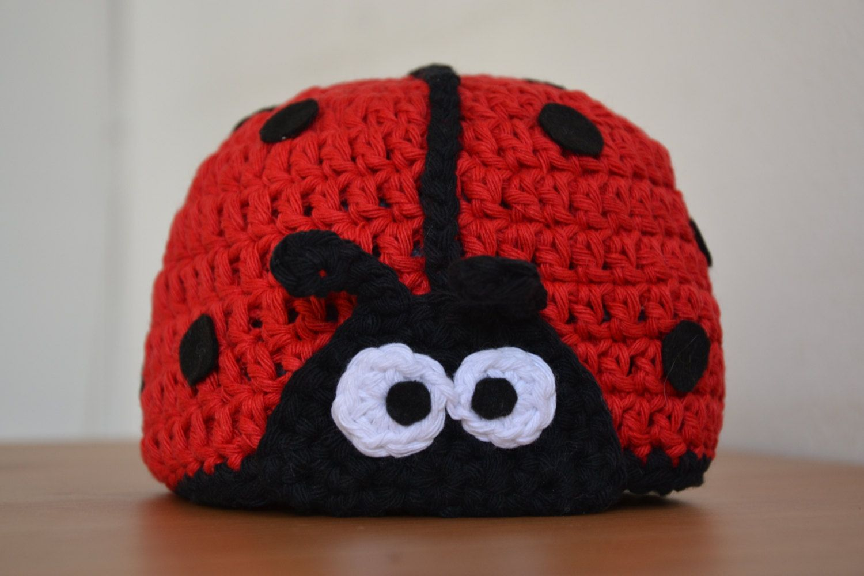 ladybug Scaldacollo sciarpa fascia bambina