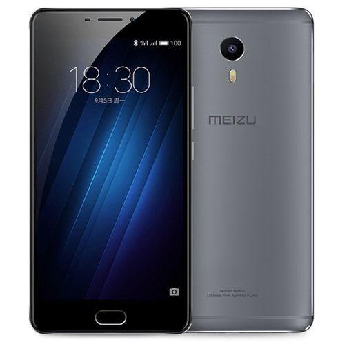 Meizu M3 Max Tablets Pantalla Y Sistema Operativo