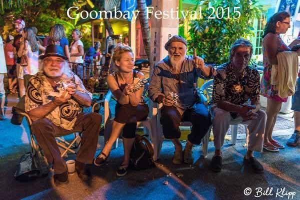 Goombay Festival Key West 2015.