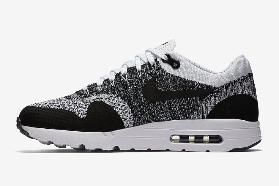 9b0d388e3b Seven Colourways Confirmed for the Air Max 1 Ultra Flyknit   Shoes ...