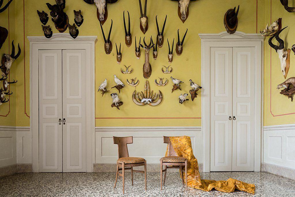 into interiors - Rubelli Casa
