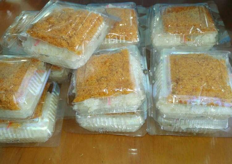 Resep Ketan Bumbu Ketan Serundeng Oleh Dwi Kartika Resep Resep Masakan Indonesia Kue Camilan Makanan Ringan Gurih