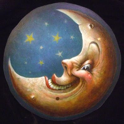 49++ Smiling moon info