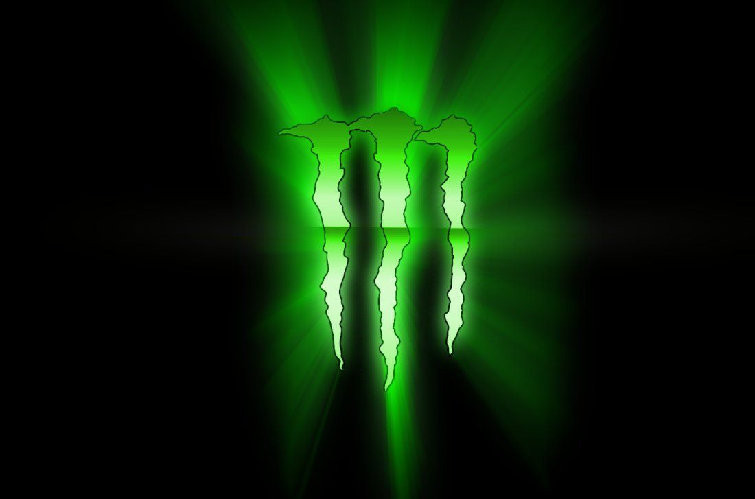 Mini Kühlschrank Von Monster Energy : Energy dancristi