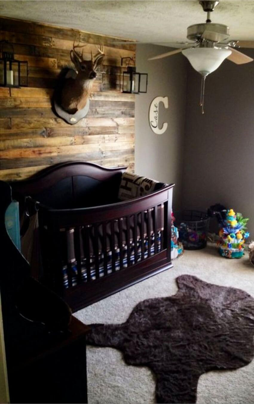 Create The Best Baby Boy Nursery With These Ideas With Images