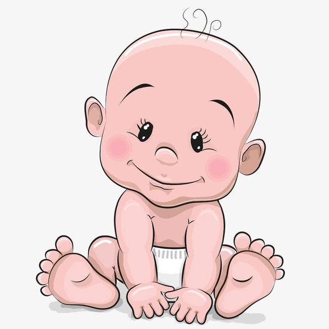 Cartoon Cute Baby Png And Clipart Baby Cartoon Drawing Boy Cartoon Drawing Baby Drawing