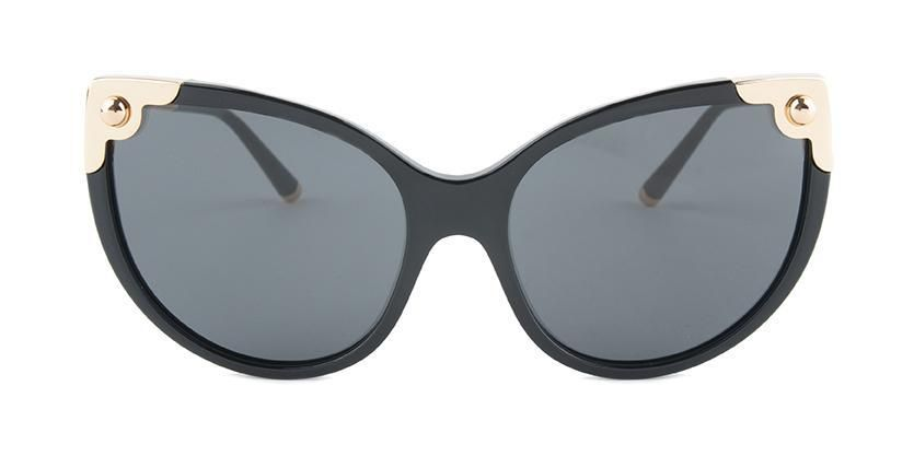 3eaab715632d Dolce Gabbana - DG4337 Black Gold - Gray sunglasses