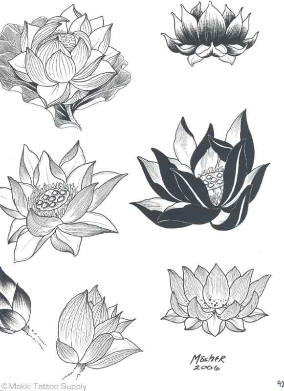 japanese vol 2 by horimouja japan tattoo pinterest japanese tattoo and lotus. Black Bedroom Furniture Sets. Home Design Ideas