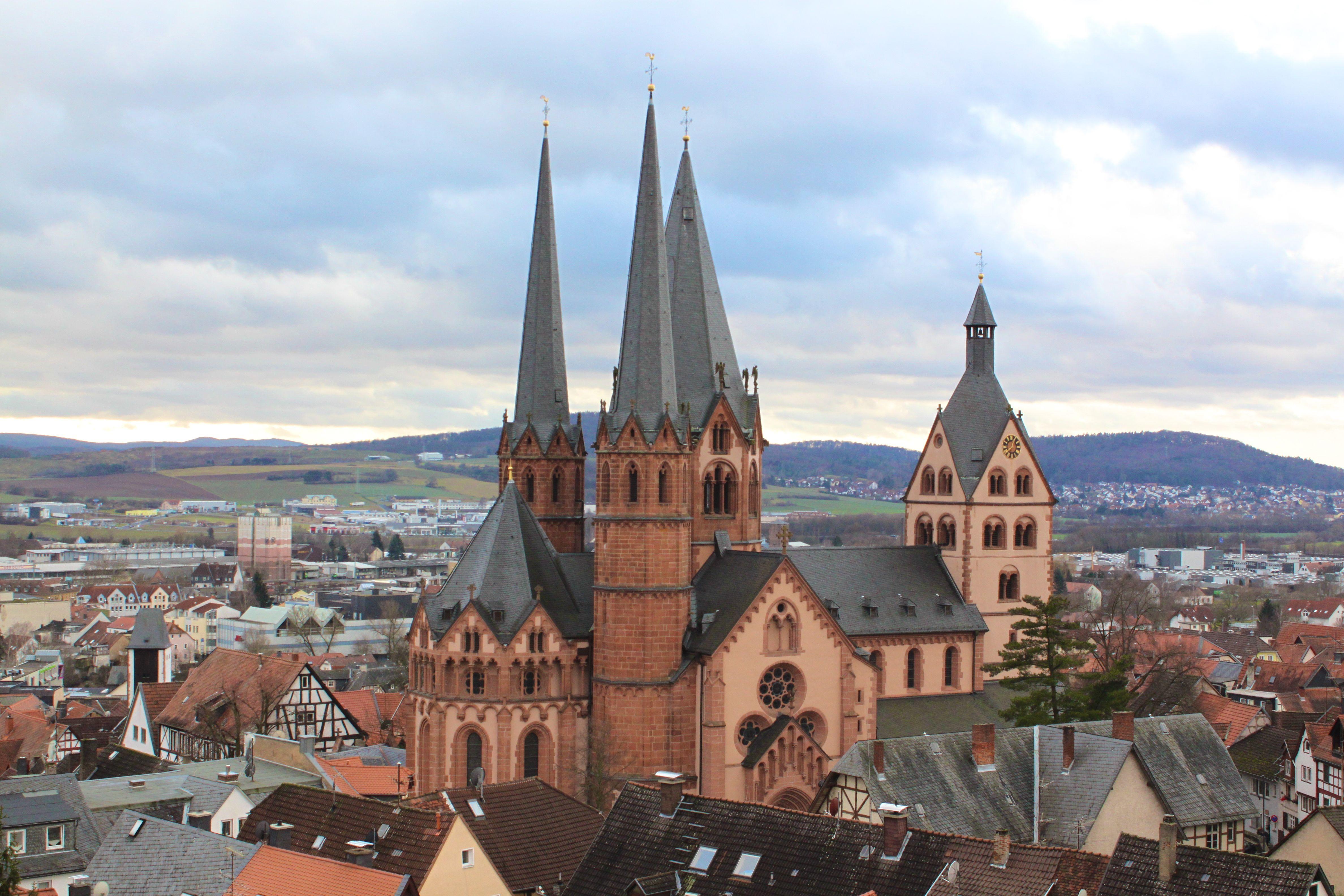 Gelnhausen - Germanythe fairytale City! | Incredible