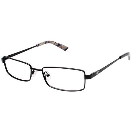 duck commander eyeglass frames black