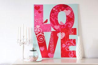 Pech&Schwefel: Tutorials / DIY/Love Decke ev. für Julian
