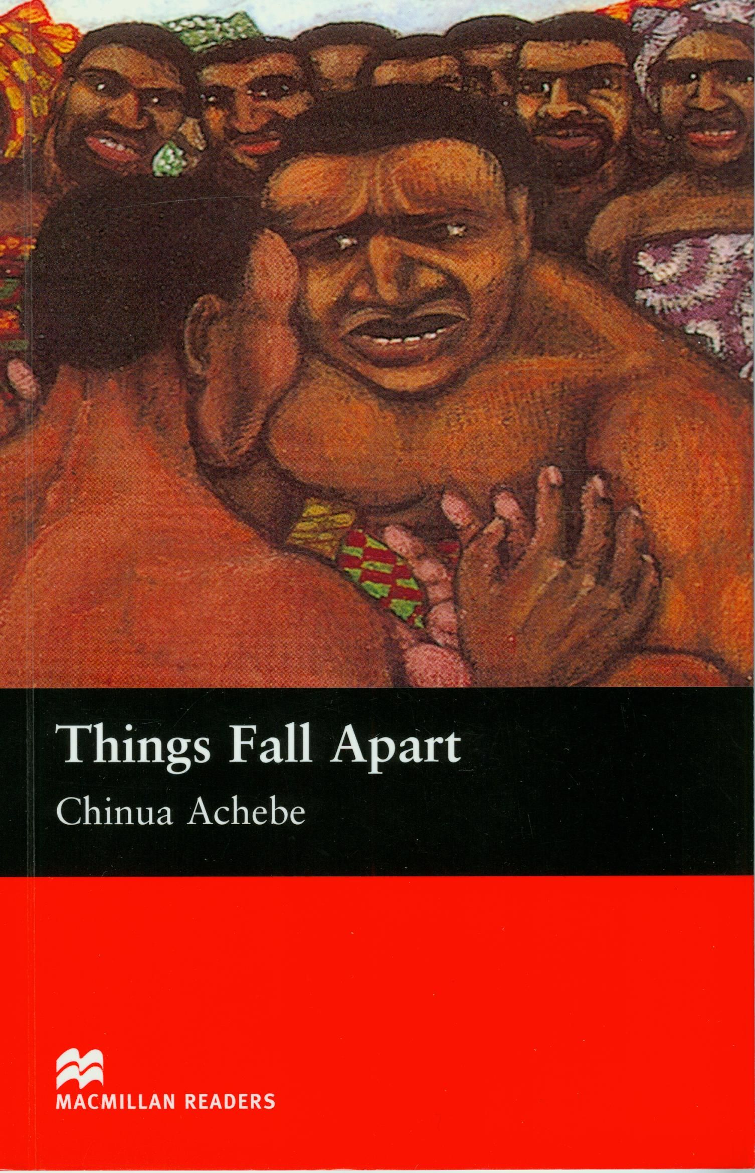 the theme of family in achebes things The theme — often several themes — guides the author by controlling where the story goes, what the characters do, what against achebe's theme of igbo cultural complexity is his theme of the clash of cultures this collision of cultures occurs at the individual and.