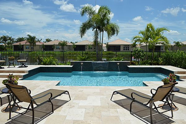 Treasure Pool Builders|South Florida New Pools|Remodeled Pools