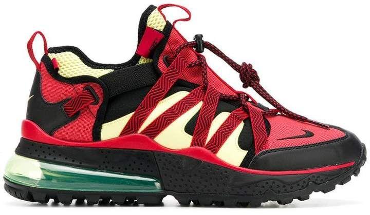 Nike 270 Bowfin sneakers | Products | Nike air max, Nike