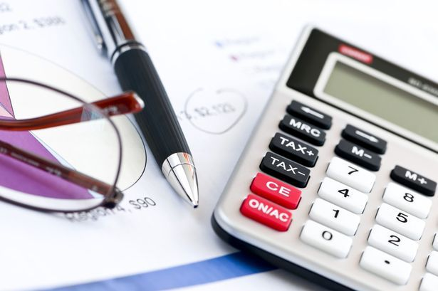 Our Tax Account Australia Have Expertise In Salestaxcalculation
