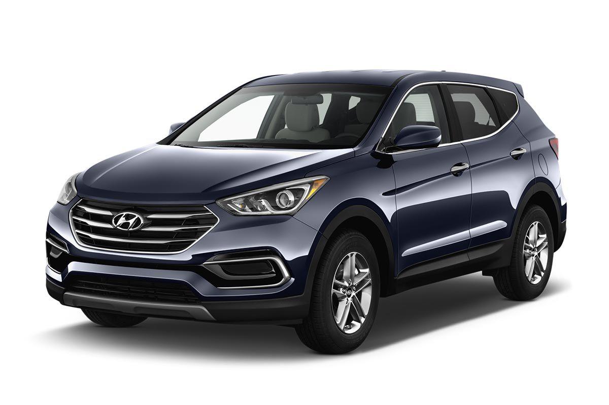 Hyundai Recalls Over 400 000 Santa Fe And Santa Fe Sport Vehicles Because Secondary Hood Latch May Bind And Not Latch Carros