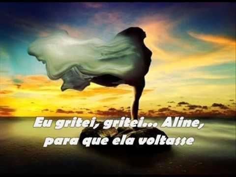 Christophe -  Aline  (Tradução)
