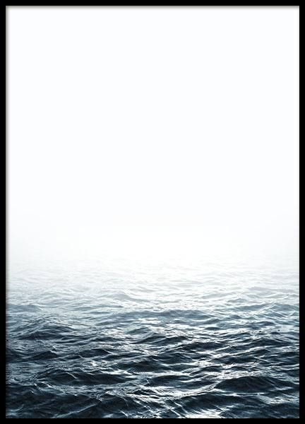 Plakat Med Fotokunst Af Natur Og Skov Flotte Posters Og Plakater Online Fotografia No Mar Arte Em Tela Para Parede Retratos Na Parede