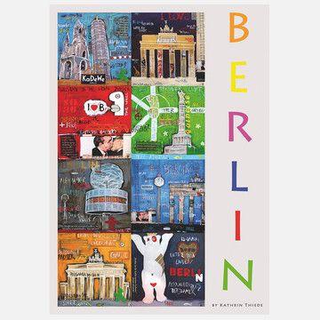 Druck Berlin, 15€, jetzt auf Fab.