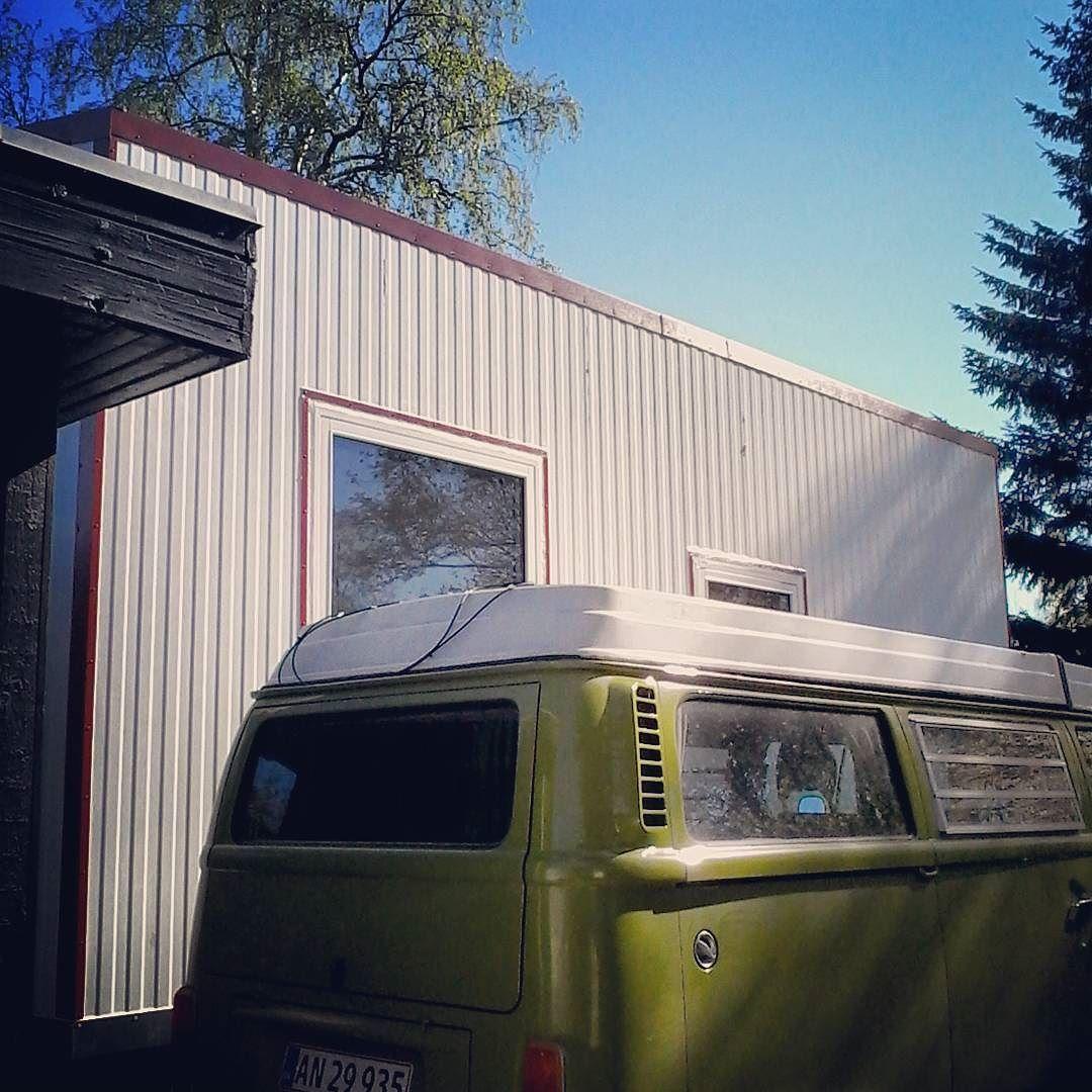 #teamtinydk #pointofview #myseosten #holdiryggengåvæk #tinyhouse #campervan #t2 #westfalia #tinyliving #vorestinyhouse by teamtinydk