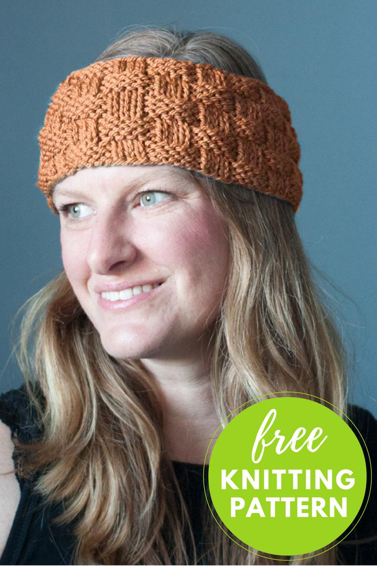 Baa Baa Band Free Knitting Pattern | Knitting patterns, Patterns and ...