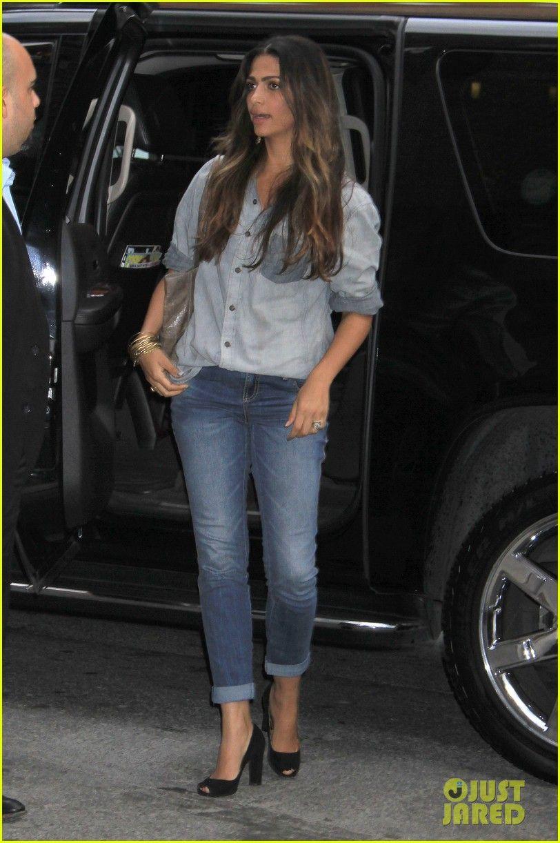 Camila Alves Matthew McConaughey's 'Mud' Gets DVD Date