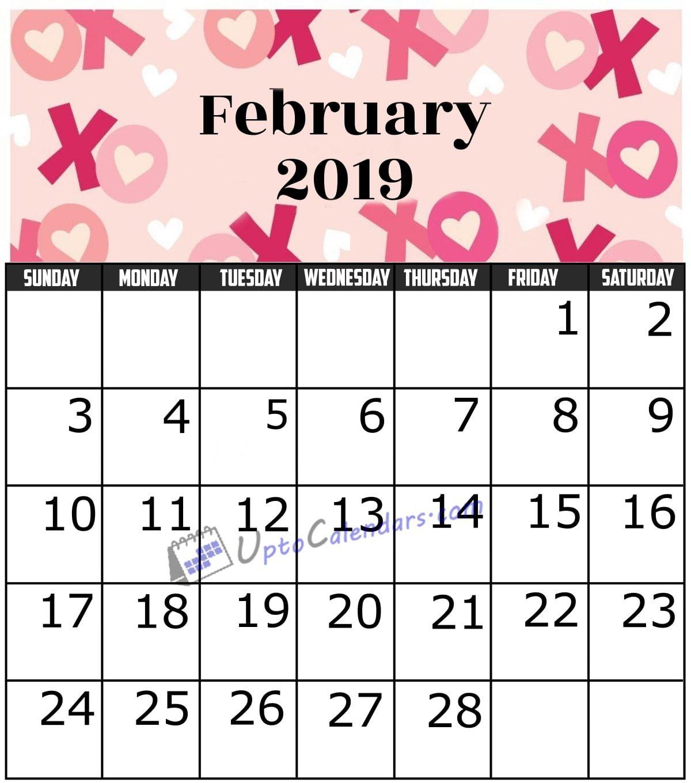 Over the top wedding decorations february 2019 February  Calendar PDF uptocalendarsfebruary