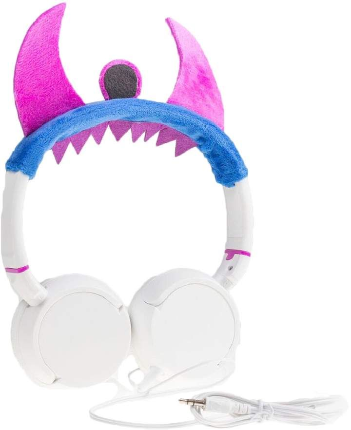 2c2c810e95f Purple Plush Monster Headphones in 2019 | Products | Monster ...