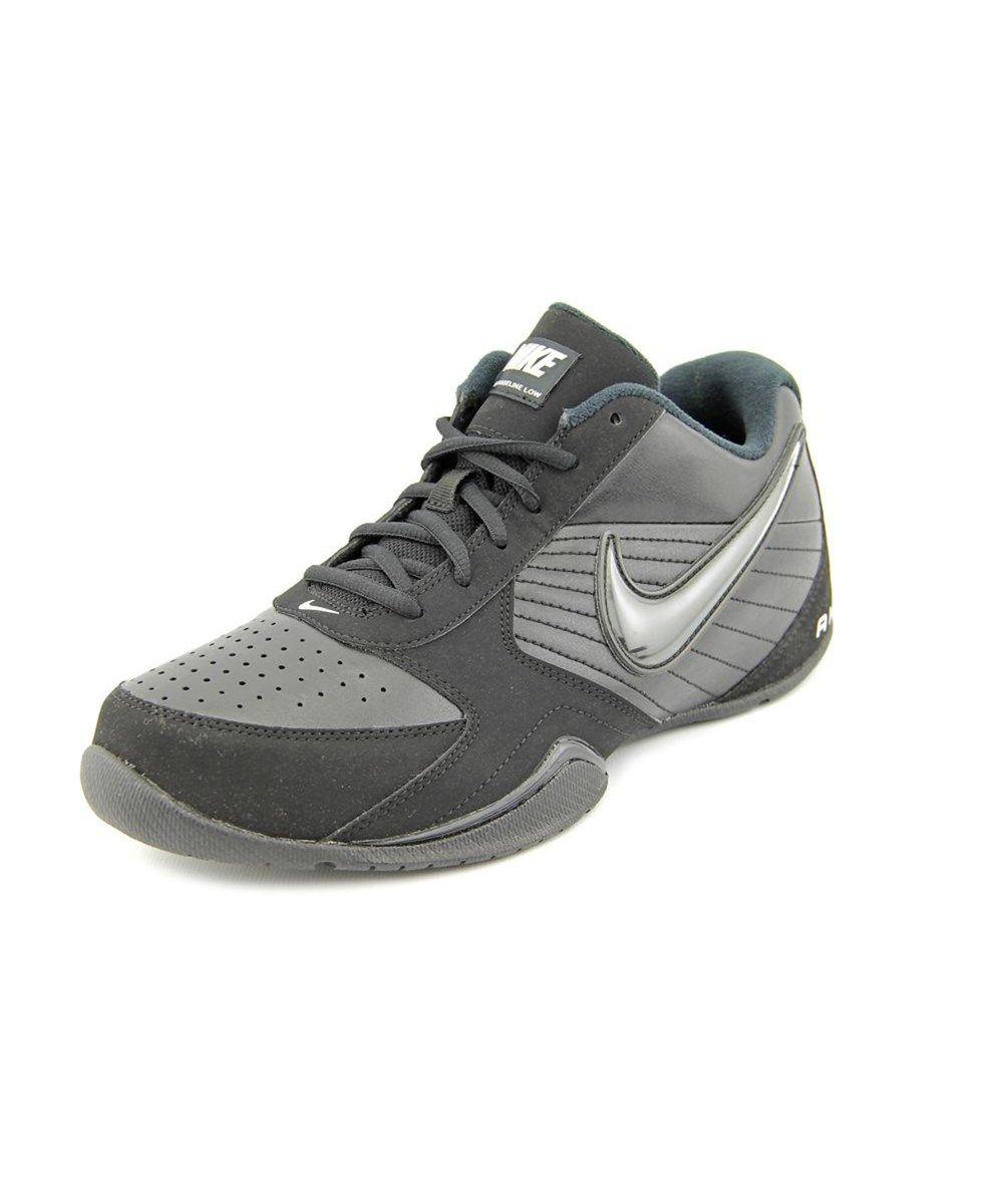 Nike Air Baseline Low Men Round Toe