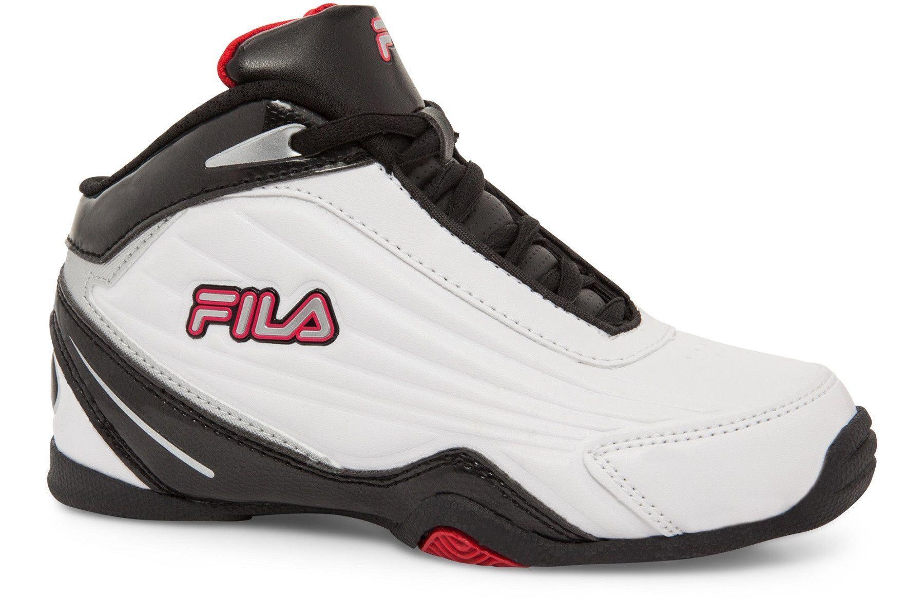 Slam 12C Sneakers by Fila