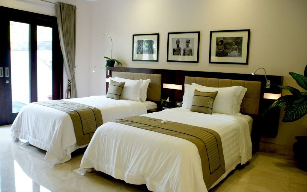 Best Villa Resort Luxury Elegant Bedroom With Contemporary 640 x 480