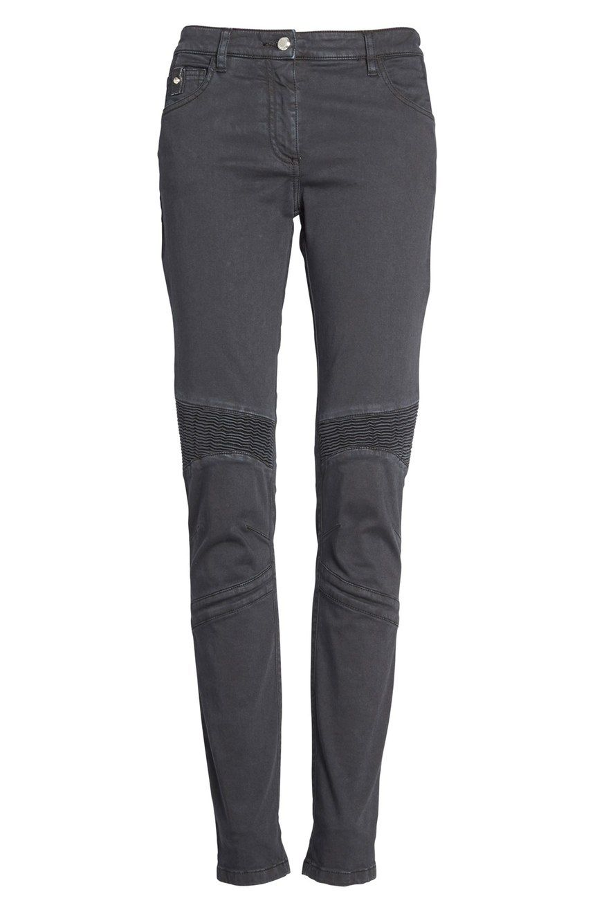 5daee61af998 Free shipping and returns on Belstaff  Magwan  Stretch Skinny Jeans (Black)  at