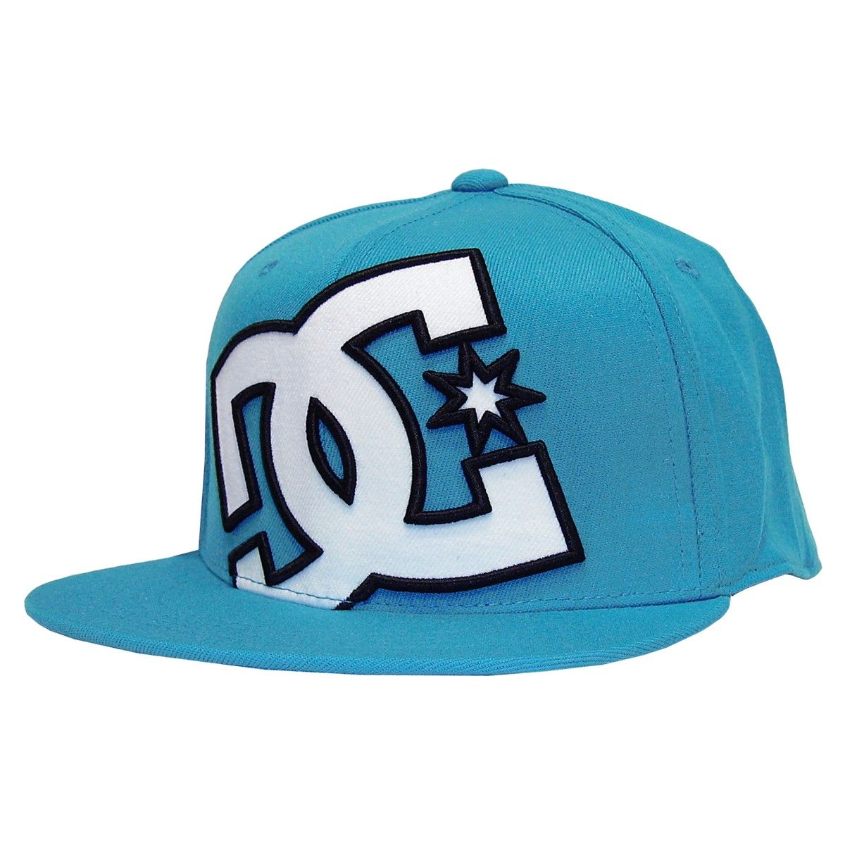 DC Shoes Ya Heard 2 boys bright blue casquette 210 flexfit cap 30€  dc   dcshoes  casquette  casquettes  cap  caps  hat  hats  skate  skateboard   skateboards ... cab35ebece8