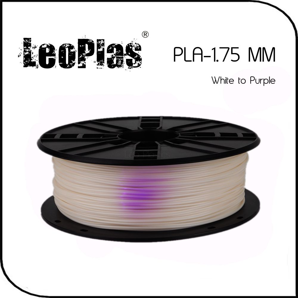 33.6US $ 30% OFF|LeoPlas 1kg 1.75mm Sunshine Light Sensitive PLA Filament For FDM 3D Printer Pen Consumables Printing Supplies Plastic Material|pla filament|1 kgfilament pla - AliExpress
