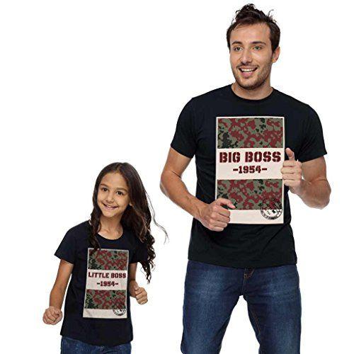 b6ab802fe BonOrganik Big boss Little boss dad Dads