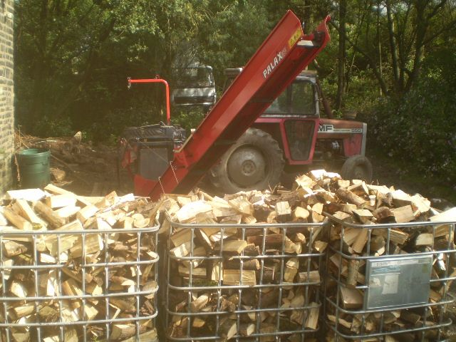 How Do You Stack With Images Totes Ideas Firewood Processor