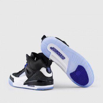 size 40 3e02c 53652 Jordan - Men s Jordan Spizike (Black Dark Concord White)  KicksUSA  Shoes,   Sneakers    AthleticShoes  ActiveWear  GetTheLook